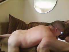 Mike Muters has sex with my craigslist tramp Camera 1